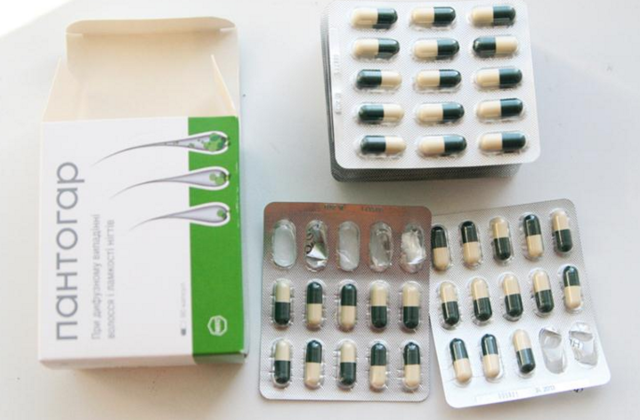 Какой препарат лучше «Ревалид» или «Пантовигар» — сравнение и отличия
