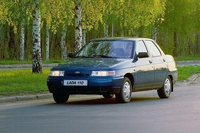 Какой автомобиль лучше купить ВАЗ 2109 или ВАЗ 2110?