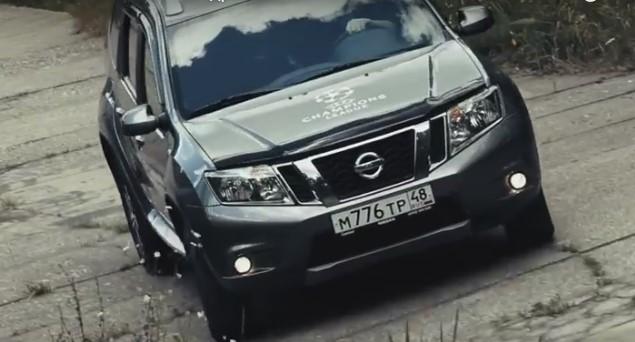 nissan terrano или hyundai creta — сравнение автомобилей и что лучше