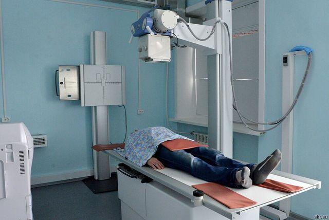 В чем разница между рентгеном и флюорографией
