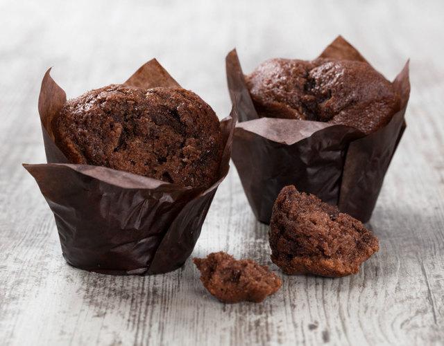 Чем отличаются маффины от кексов?