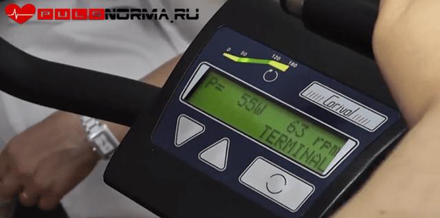 Что лучше тредмил-тест или велоэргометрия?