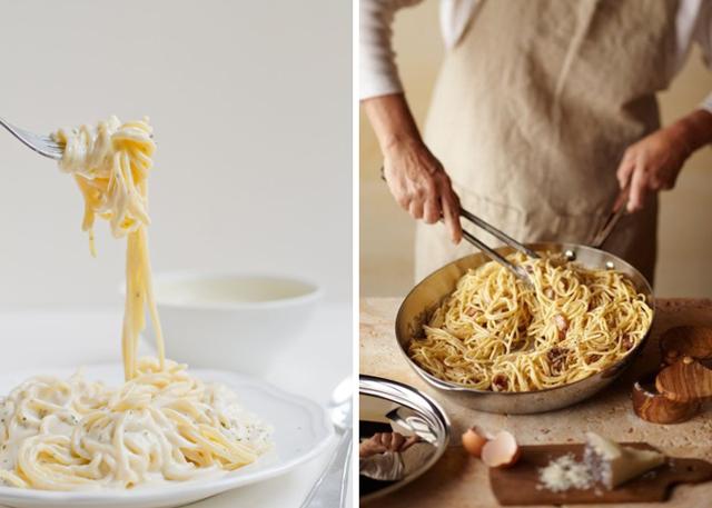 Чем паста отличается от спагетти: описание и отличия