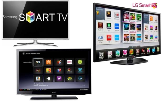 Чем отличается smart-телевизор от led-телевизора