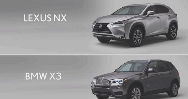 Какой производитель автомобилей лучше БМВ или Лексус