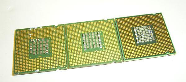 Чем двухъядерный процессор отличается от одноядерного