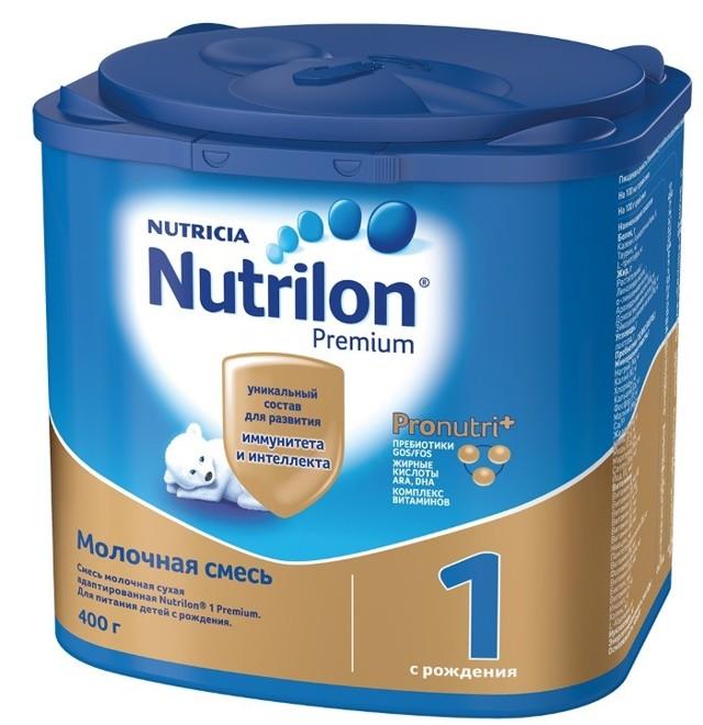 Какая молочная смесь лучше Малютка или Малютка Премиум?