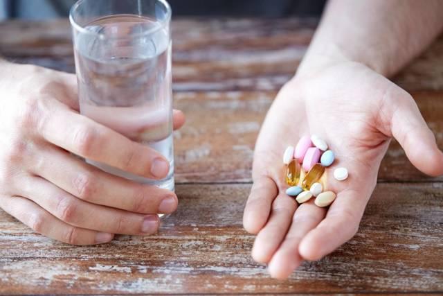 Гепа-Мерц и Эссенциале — сравнение препаратов и что лучше