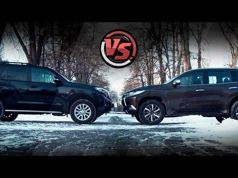 toyota fortuner или prado: сравнение автомобилей и что лучше?