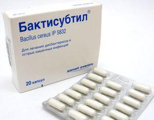«Бактистатин» и «Бифиформ»: сравнение средств и что лучше