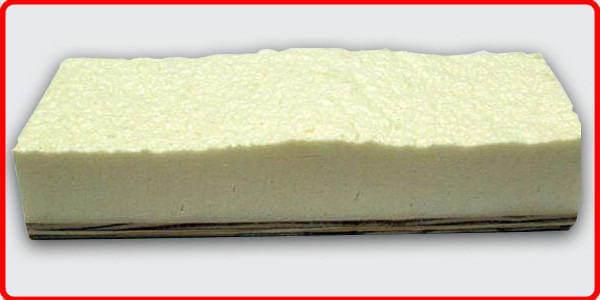 Какой материал лучше пенополиуретан или пенополистирол