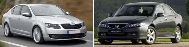 honda civic или honda accord: сравнение и какой автомобиль лучше?