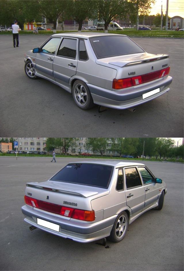 Какой автомобиль лучше взять ВАЗ 2114 или ВАЗ 2115?