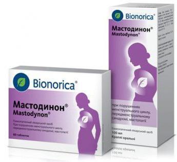«Мастофит» или «Мастодинон» — сравнение препаратов и что лучше
