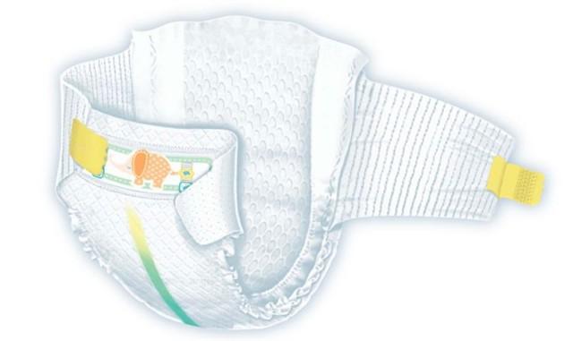 Чем памперсы отличаются от подгузников