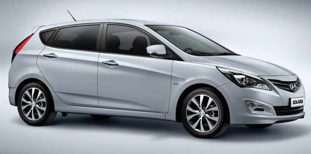 Какой автомобиль лучше купить opel astra или hyundai solaris