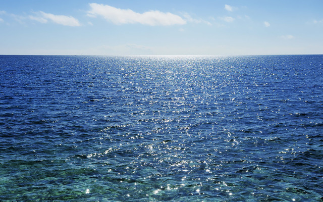 Чем море отличается от залива?