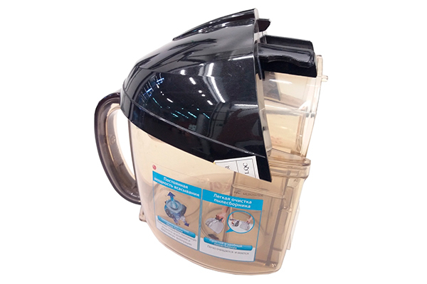 Какой пылесос лучше купить с мешком или без?