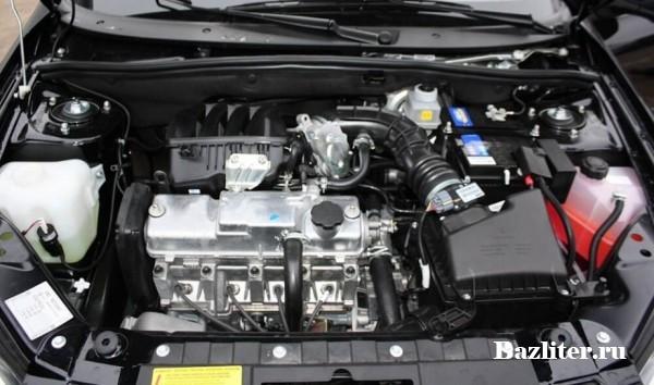 8 или 16 клапанов в двигателе — что лучше