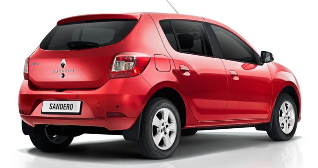 Какой автомобиль лучше купить kia rio или renault sandero?