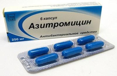 Азитромицин и Амоксициллин: в чем разница и что лучше