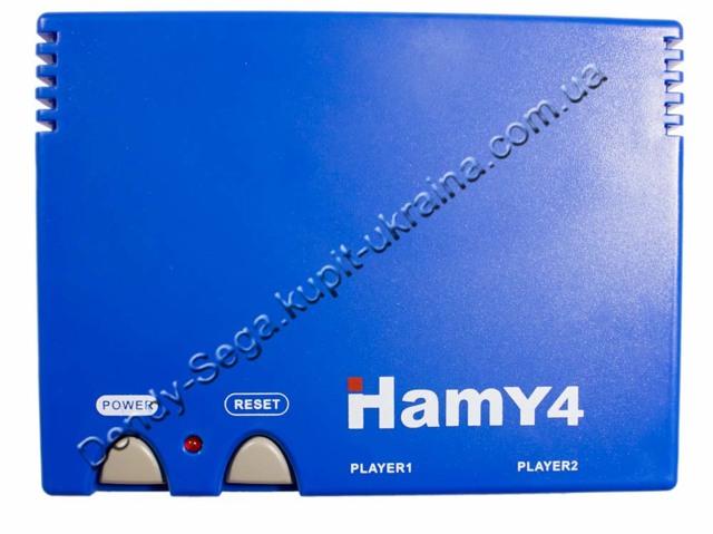 Какая консоль лучше hamy 4 или titan 2