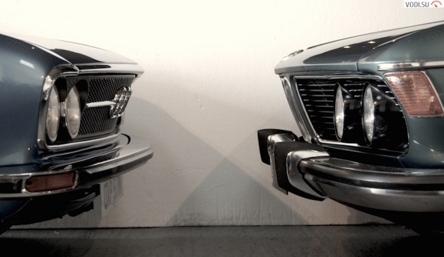 Какая марка автомобиля лучше Ауди или БМВ?